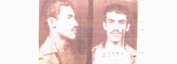 تصويري از محكوميت و آغاز دوره زندان در مبارزه با رژيم شاه